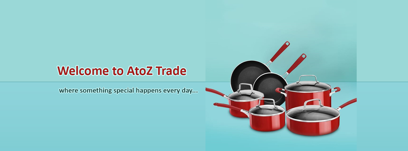 atoz,trade,products